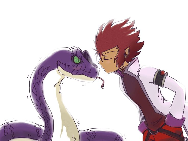 I have to say... When Cobra says that his prayer was to hear the voice of his friend it tugged my heartstrings...