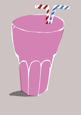 #charmcolorfully thomas slater straws