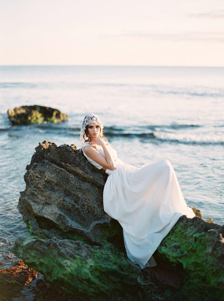 Bohemian Bridal Inspiration featuring Bride la Boheme accessories (Insta @bridelaboheme )