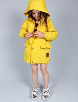 Find great deals on eBay for Kids Yellow Raincoat in Unisex Kids' Outerwear. Shop with confidence.