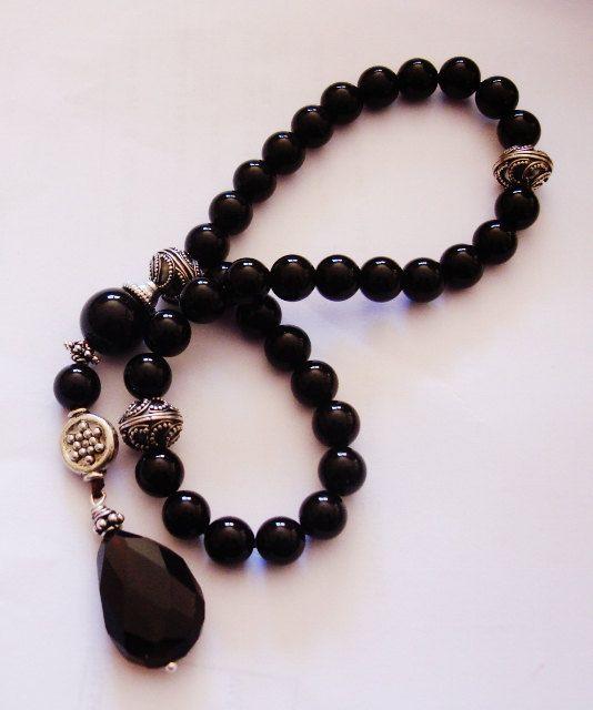 Turkish Islamic 33 Prayer Beads Tesbih Tasbih by kaysoothingbeads