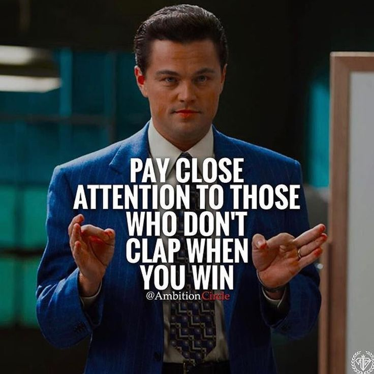 Pay attention to our friends and fans. @ambitioncircle advices us to surround ourselves with success-minded people. They want to see everyone win and will encourage us to keep moving forward. Negative-minded people will want us to remain the same and follow the crowd. Rise your standards and surround yourself with people are focused on everyone winning. ___________________________________ For more daily motivation quote follow @ambitioncircle @ambitioncircle…