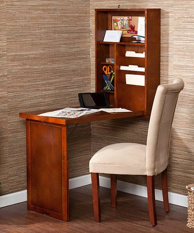 Desk plegable