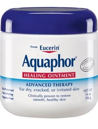 6 Drugstore Products That Everybody Should Have: Aquaphor Healing Ointment