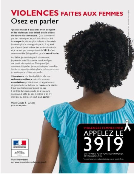 100 best affiches violences faites aux femmes images on pinterest domestic violence posters. Black Bedroom Furniture Sets. Home Design Ideas