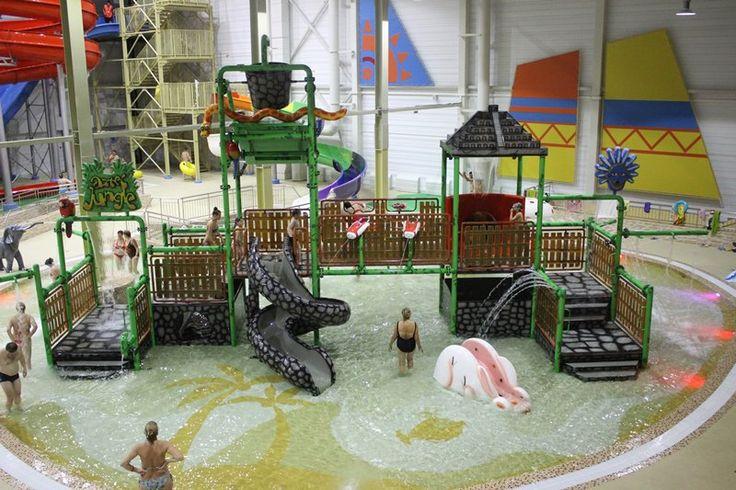 #Aquario #indoor #waterpark #Omsk #Russia #kids #aquapark #polinwaterparks