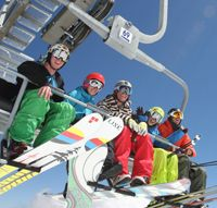 LIFT PASSES: All Mountain Full Day A$99 Y(5-18)$59. All Mountain Half Day Morning*/All Mountain Half Day Afternoon A$70 Y$42. Happy Valley or Alpine Meadow: Full Day A$62 Y$38. Happy Valley or Alpine Meadow: Half Day Morning*/Half DayAfternoon A$44 Y$26. Sightseeing: Whakapapa (Centennial & Waterfall Express) A$30 Y$18 Family Sightseeing Pass (2 Adults + dependant children) $78. Sightseeing: Turoa (Parklane) A$20 Y$14. Family Sightseeing Pass (2 Adults + dependant children) $48.