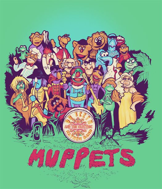 17 Best Images About Muppets On Pinterest