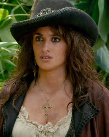 *ANGELICA (Penelope Cruz) ~ Pirates of the Caribbean - Yahoo! Image Search Results http://cbpirate.com/main/lmiller7