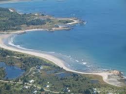 Beach Meadows  Queens County NS