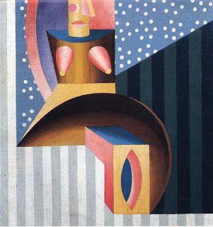 ART NOWA: Fortunato Depero