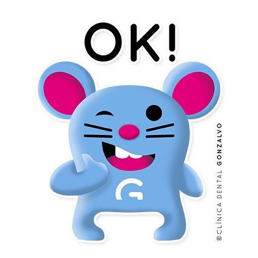 #GONCHI OK