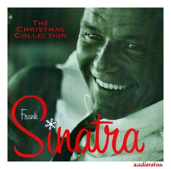 Frank Sinatra - Christmas Collection ~ x-αδιαιρετου