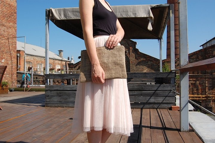 Canvas Clutch  http://lilla.sellei.hu  http://www.facebook.com/LillaSelleiBags