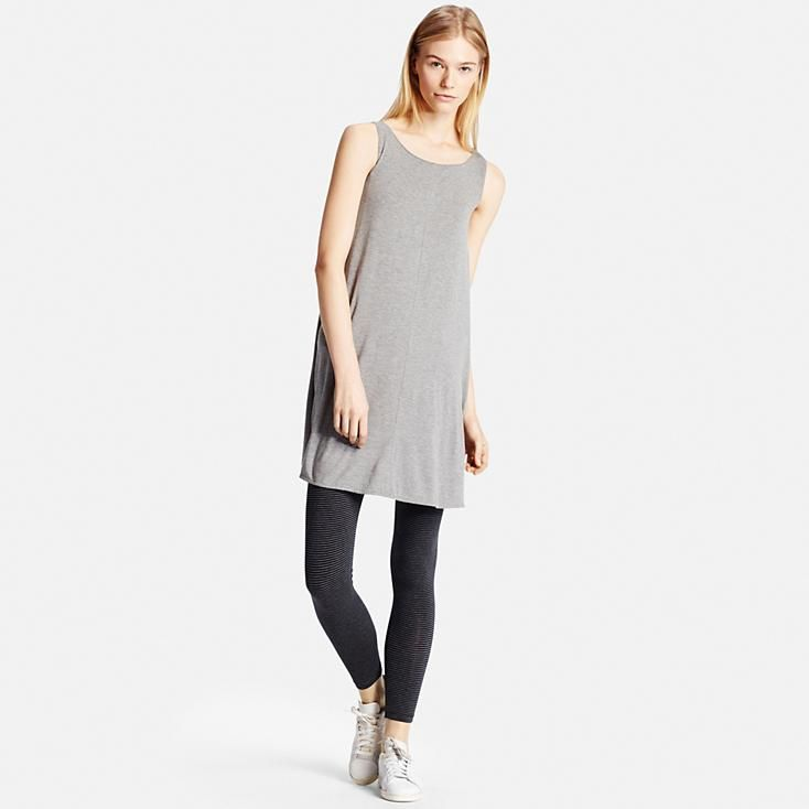 Creative  UNIQLO Dresses Amp Skirts On Pinterest  Jersey Flare Dress And Cotton