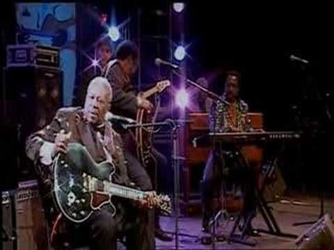 """This Day in Rock History 1952: B.B. King hits #1 on the Billboard Charts with """"3 O'Clock Blues,"""" his 1st national hit, and remains there for 5 weeks!"""