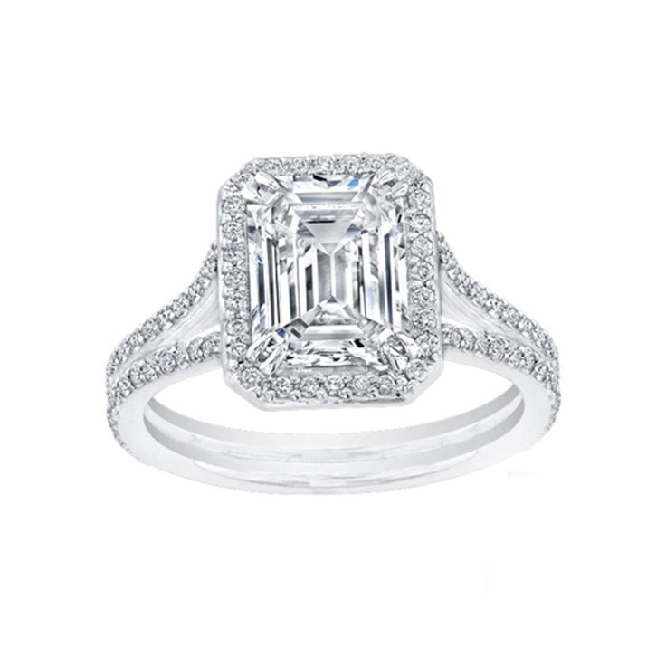 Engagement Rings On Sale Newcastle: 1 Carat Emerald Cut Zales Engagement Rings On Sale 16