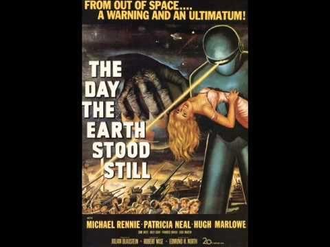 Superficção: Top 15 Os Melhores Filmes de Ficção Científica