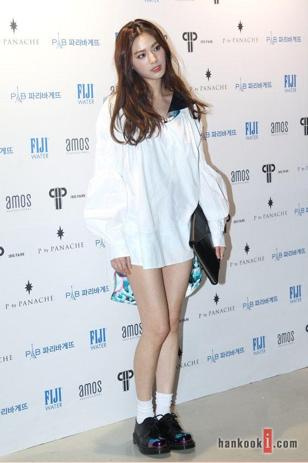 after school nana korea celebrity style red carpet