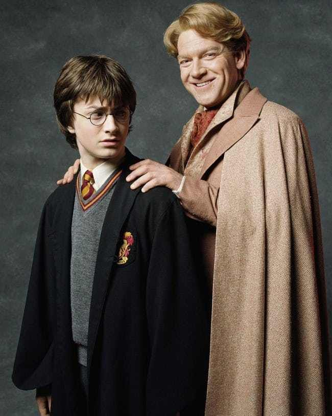 Pin By Ranker Com On Harry Potter Harry Potter Funny Harry Potter Obsession Harry Potter Love