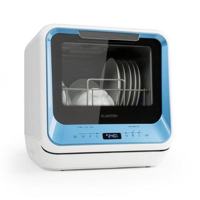 Mini Geschirrspülmaschine Tischgeschirrspüler