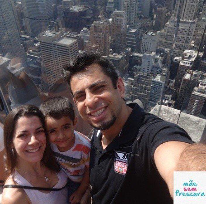 Nova York das alturas para crianças – Dicas e Dificuldades confira!