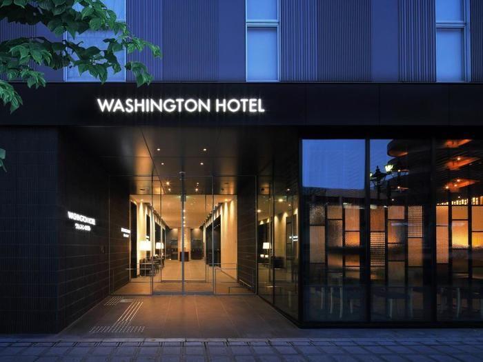 仙台ワシントンホテルは仙台駅から徒歩3分。都会のオアシスでスマートな夜を