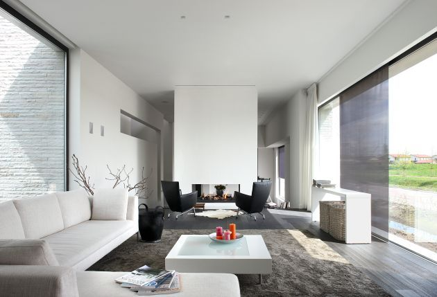 Residence Roosendaal/LR