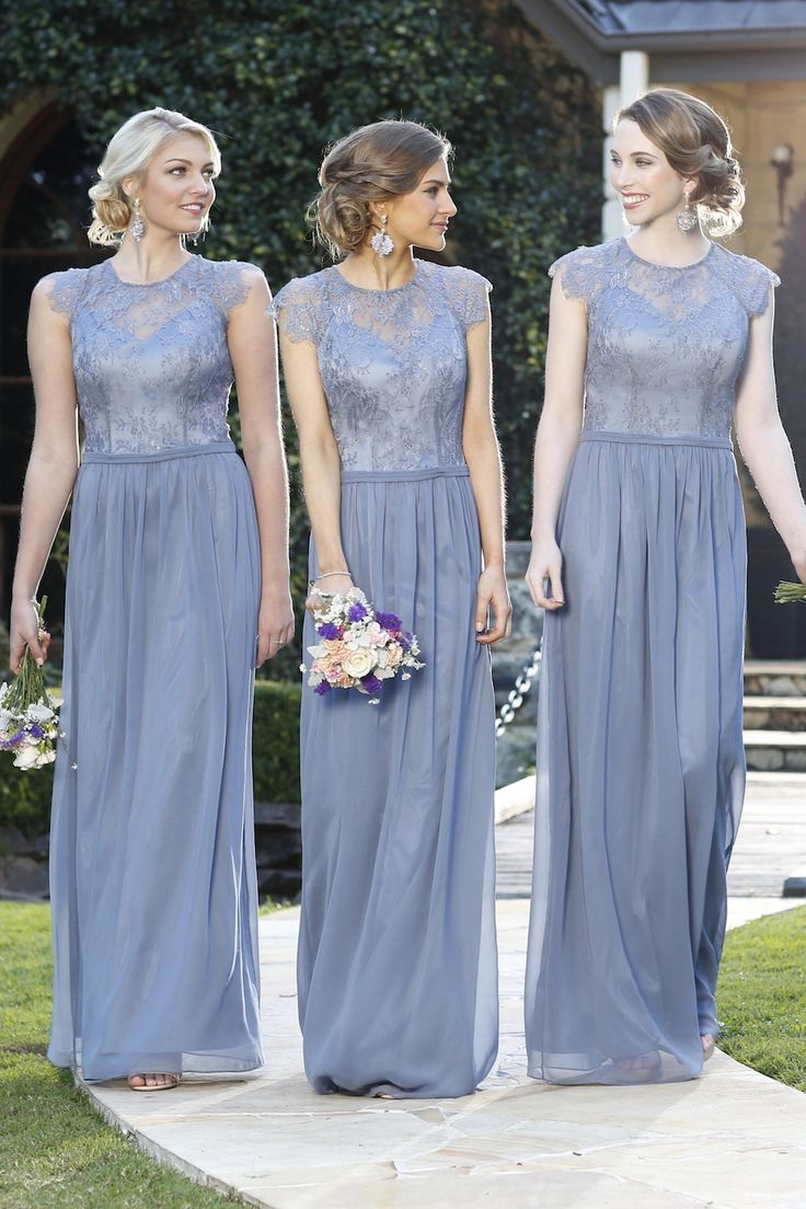 42 best tania olsen designs images on pinterest brisbane elegant lace top cap sleeve charming small round neck formal a line cheap bridesmaid dresses the long bridesmaid dresses are fully lined 4 bones in the ombrellifo Images
