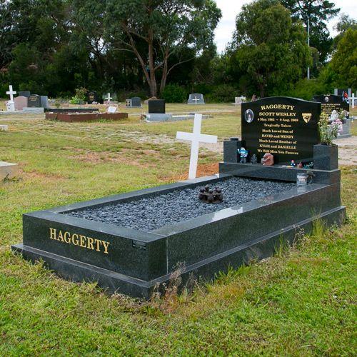 16 Best Cemetery Headstones Brisbane Images On Pinterest