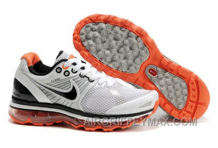http://www.airgriffeymax.com/for-sale-womens-nike-air-max-2009-shoes-white-black-orange.html FOR SALE WOMEN'S NIKE AIR MAX 2009 SHOES WHITE/BLACK/ORANGE Only $104.09 , Free Shipping!