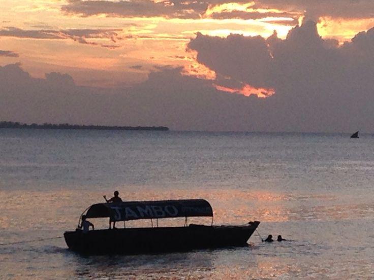 Zanzibar w Zanzibar Town, Mjini Magharibi