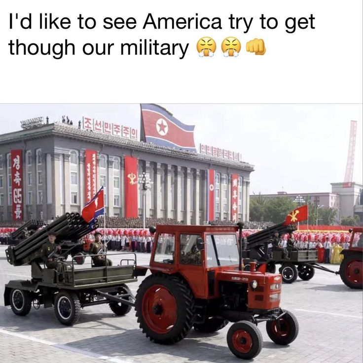 Don't try America