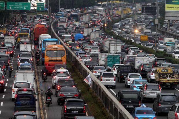 Kualitas Udara Jakarta Buruk Kesehatan Warga Terancam