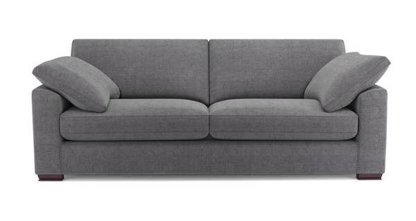 Keswick 3 Seater Sofa | DFS