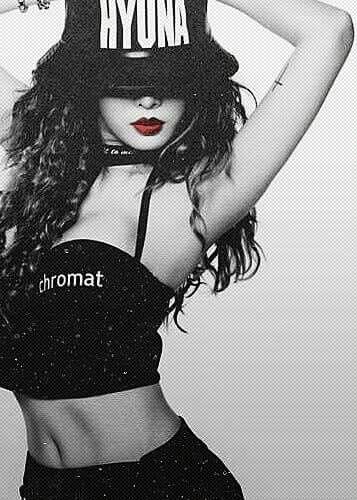 #hyuna #crazy