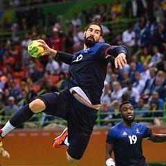 2016 Rio Olympics - Men's Gold Medal Handball Match Denmark vs France