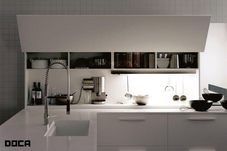 Accesorios y complementos de interior para muebles de for Complementos para cocinas