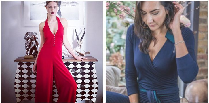 Factors Don't Forget When Buy Plus Shape Ladies Jumpsuits UK Choice of shading Selecting the correct shade of dress is imperative regardless of your size. Regardless of whether you are searching for ladies jumpsuits UK for plus sized women or you need it for somebody thin, you ought to give due significance to the value figure.