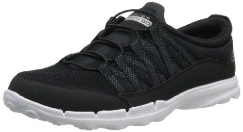 Skechers GO Sleek 13700 Damen Sneaker - http://on-line-kaufen.de/skechers/skechers-go-sleek-13700-damen-sneaker