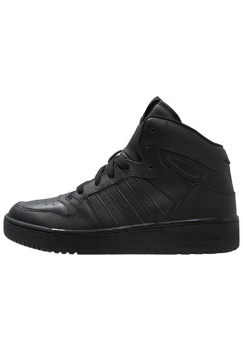 adidas Originals ATTITUDE REVIVE - Baskets montantes - core black - ZALANDO.FR