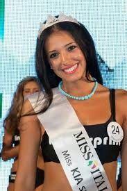 Clarissa  Marchese miss italia 2014
