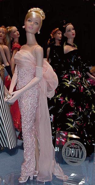 New Dolls: Standing Ovation Tyler Wentworth Doll