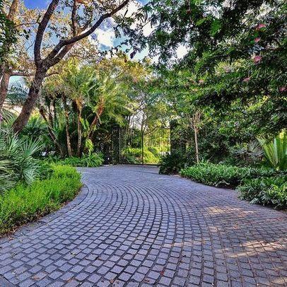 Résultat De Recherche Dimages Pour Largeur Dallée Jardin Pour - Allee pour voiture dans jardin