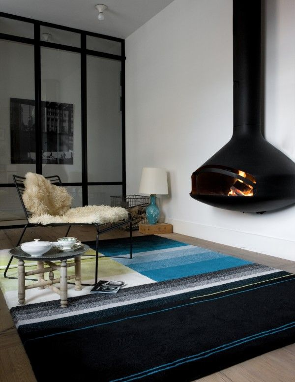 Carpets from HAY -www.designjunky.nl