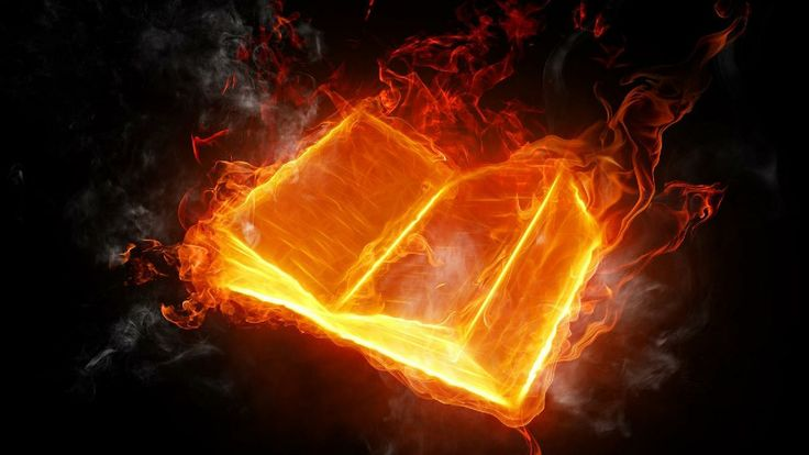 Amazing Fire Book Available For Free Download