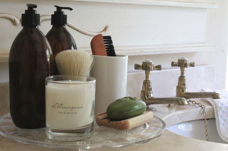 Happy basin | L'Orangerie