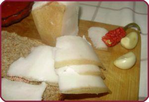 Соленое сало по-украински  #соленоесалорецепт #соленоесало