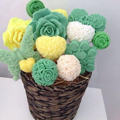 Canan Dvrm - Google+ handmade SOAP/
