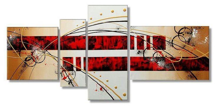 Mejores 39 imgenes de cuadros decoracin en Pinterest Caracoles